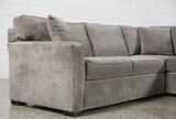 Aspen 2 Piece Sleeper Sectional W/Raf Chaise - Left