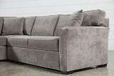 Aspen 2 Piece Sectional W/Laf Chaise - Left