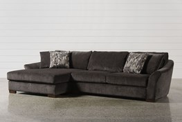 Evan 2 Piece Sectional W/Laf Chaise