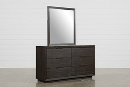 Pierce Dresser/Mirror