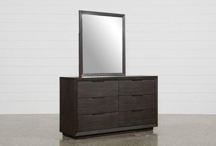 Pierce Dresser/Mirror