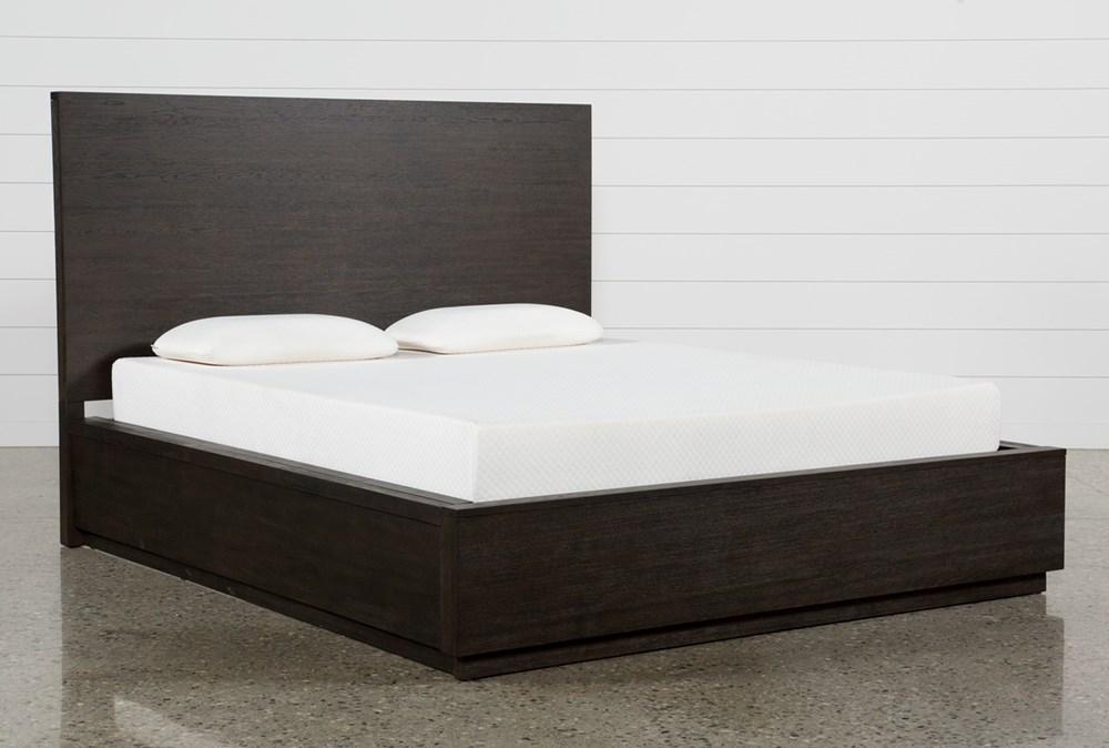 Pierce Queen Panel Bed