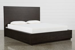 Pierce California King Panel Bed