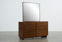 Maverick Dresser/Mirror