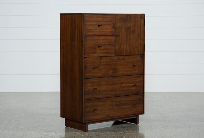 Maverick Chest Of Drawers - 360
