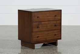 Maverick Drawer Nightstand