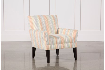 Brooke Accent Chair - Main