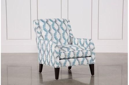 Paxton Accent Chair - Main