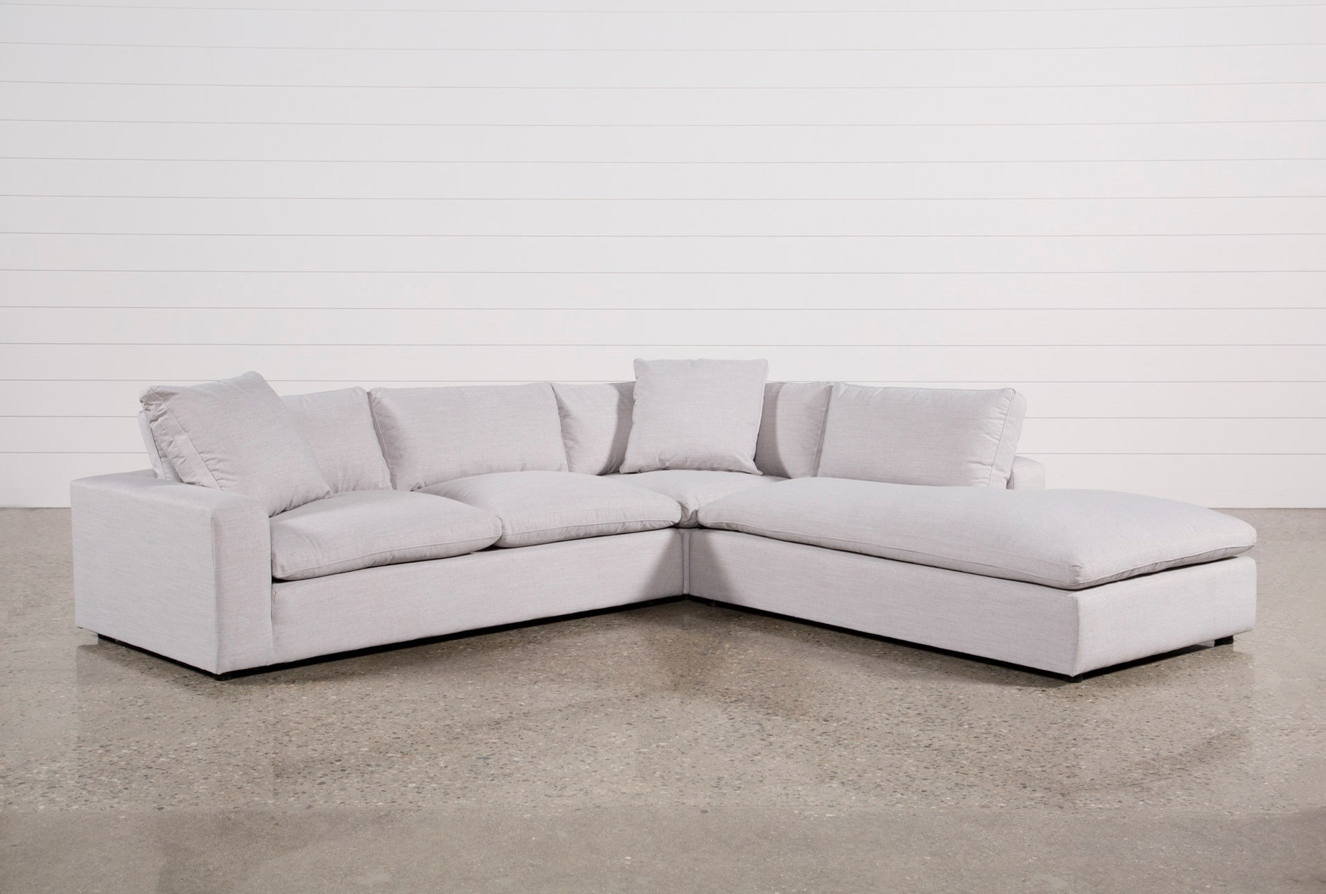 Haven 3 Piece Sectional | Living Spaces