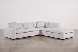 Haven 3 Piece Sectional