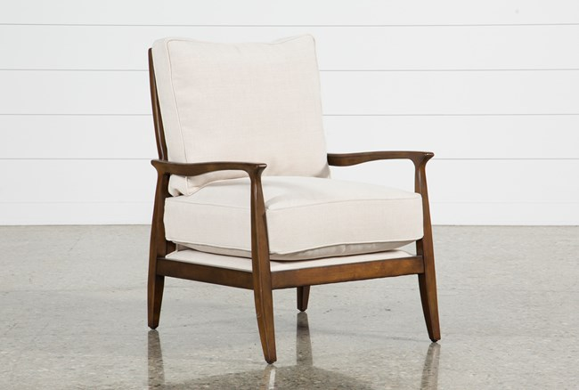 Emory Accent Chair - 360