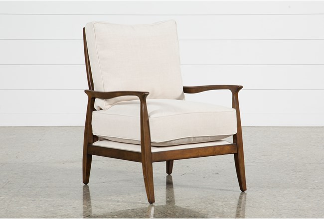 Emory Accent Chair Living Spaces