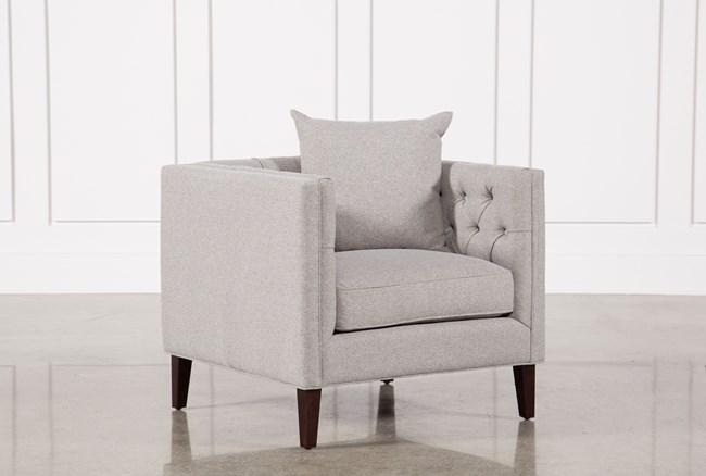 Bennett Chair - 360