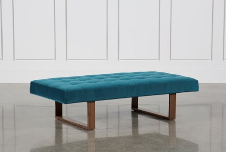 Felicity Accent Cocktail Ottoman