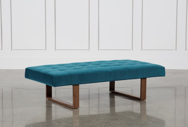 Felicity Accent Cocktail Ottoman - 360