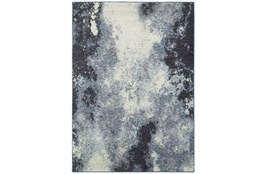 "8'5""x11'6"" Rug-Marshall Ink Blue"