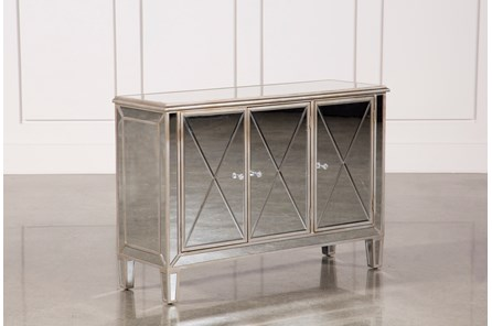 Hayworth Console - Main