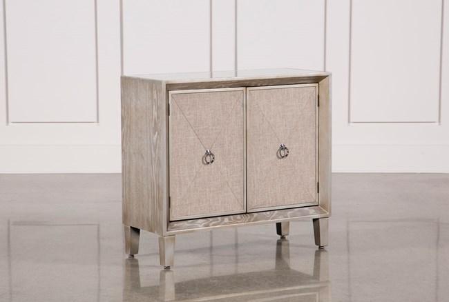 2 Door Cabinet - 360