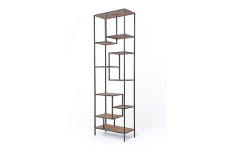 Austin 102 Inch Bookcase