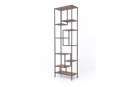 Austin 102 Inch Bookcase - Main