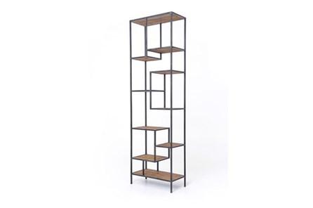 Austin 102 Inch Bookcase - Main