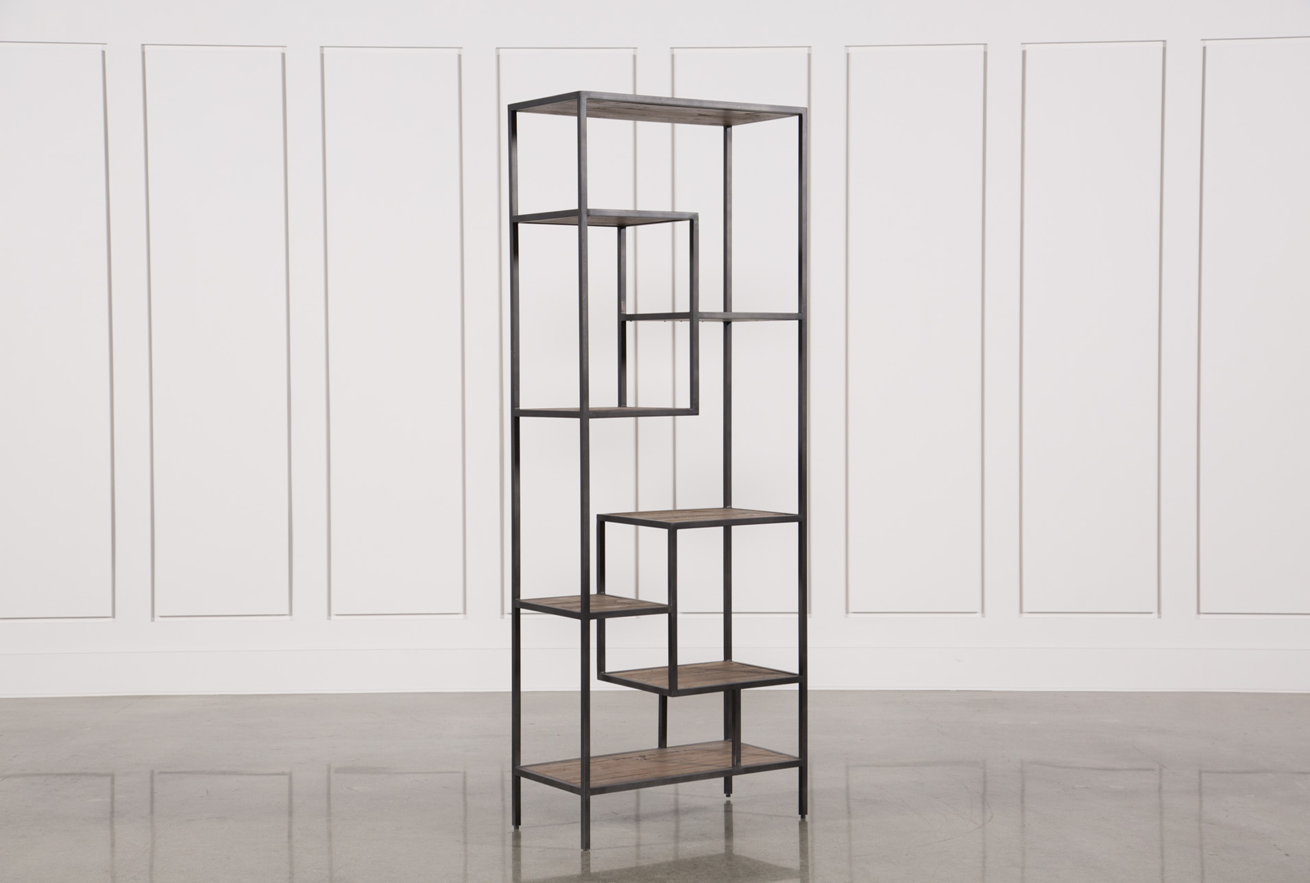 Austin 83 Inch Bookcase Bookcases for Your