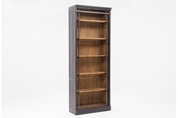 """Barton 103"""" Bookcase"""