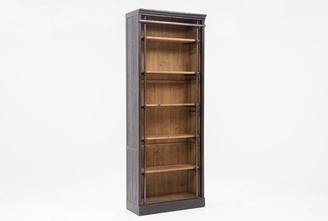 """Barton 103"""" Bookcase - 360"""