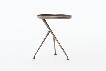 Trae Accent Table