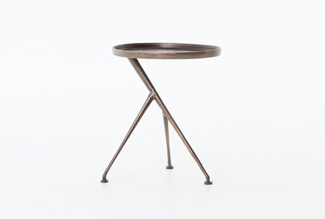Trae Accent Table - 360