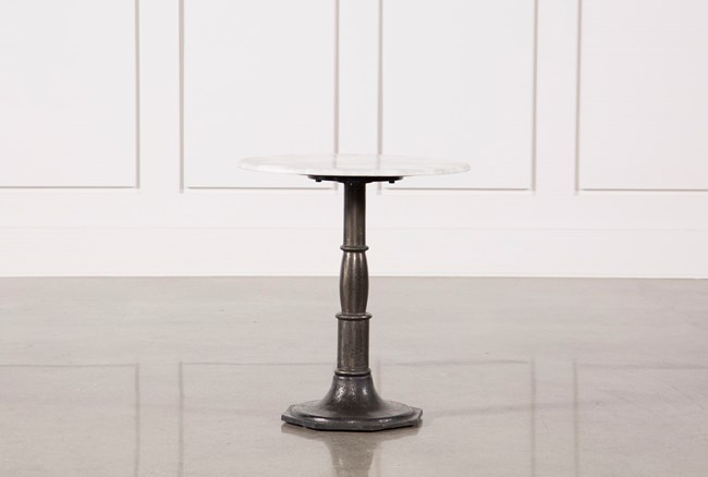 Abigail Side Table - 360