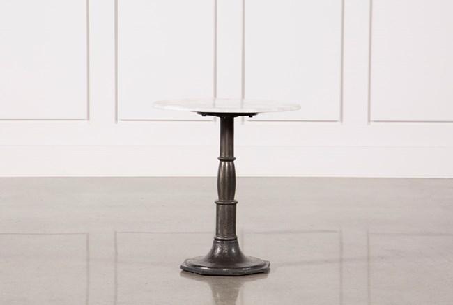 Abigail Side Table - 360