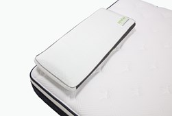 Arctic Gel Pillow-Low Profile King