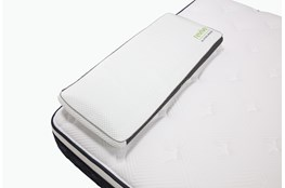 Arctic Gel Pillow-Low Profile King