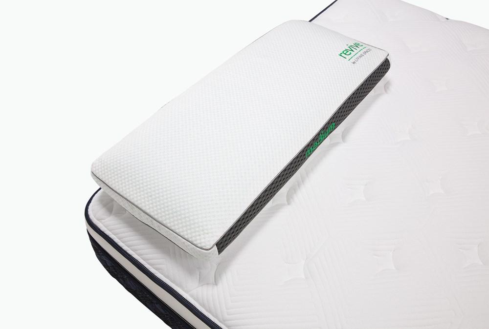 Arctic Gel Pillow-Medium Profile King