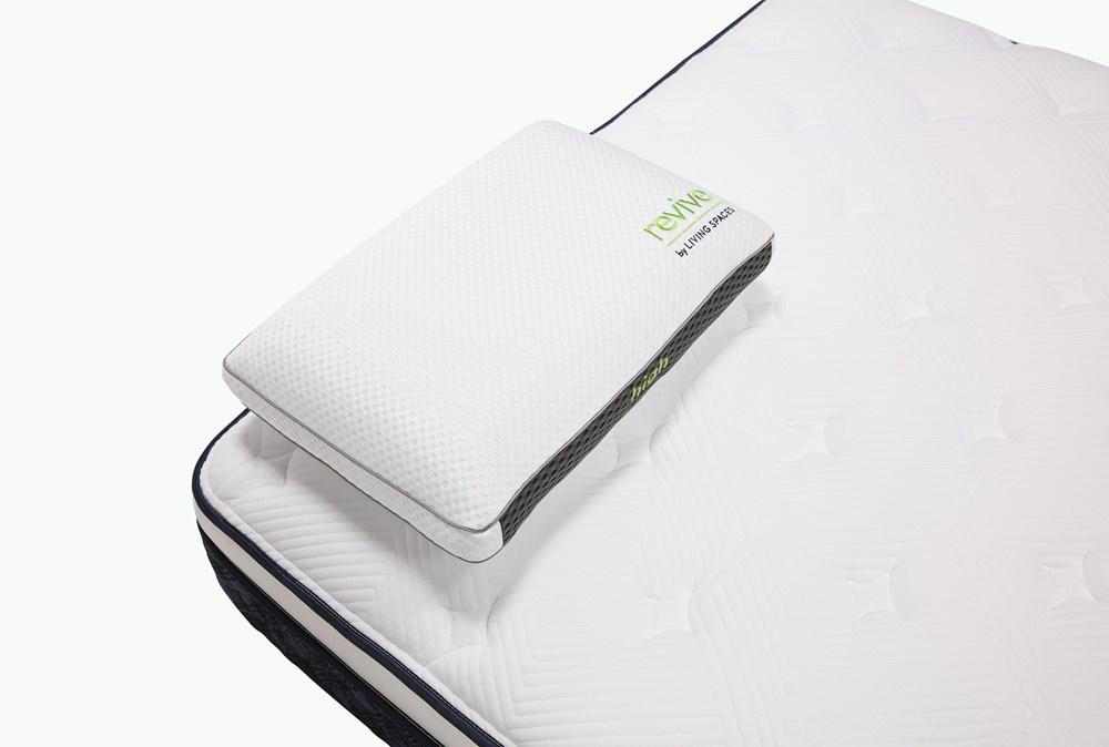 Arctic Gel Pillow-High Profile Queen