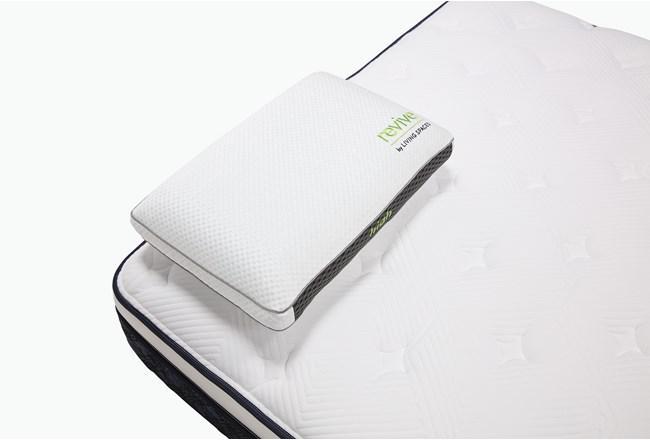 Arctic Gel Pillow-High Profile Queen - 360