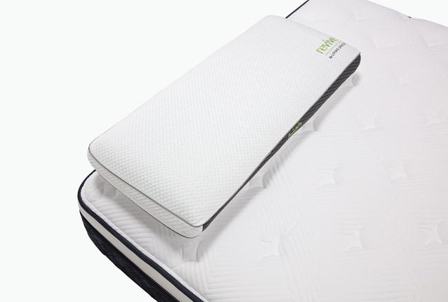 Arctic Gel Pillow-High Profile King - 360
