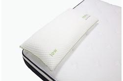 Glacier Gel Pillow-Low Profile King