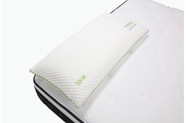 Glacier Gel Pillow-Low Profile King