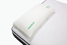 Glacier Gel Pillow-Medium Profile King