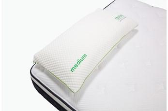 Glacier Gel Pillow-Medium Profile King