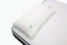 Glacier Gel Pillow-High Profile King