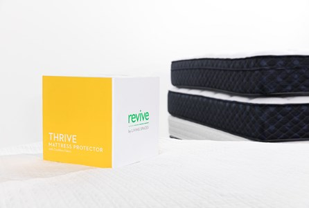 Thrive Mattress Protector-Twin