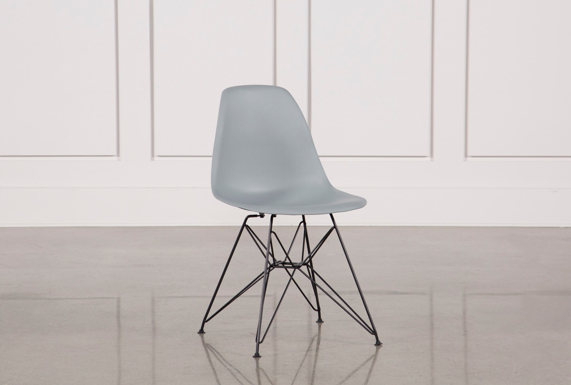Alexa Grey Side Chair Qty 1 Has Been Successfully Added To Your Cart