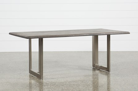 Portland 78 Inch Dining Table