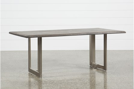 Portland 78 Inch Dining Table - Main