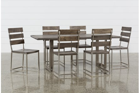 Portland 7 Piece Dining Set - Main