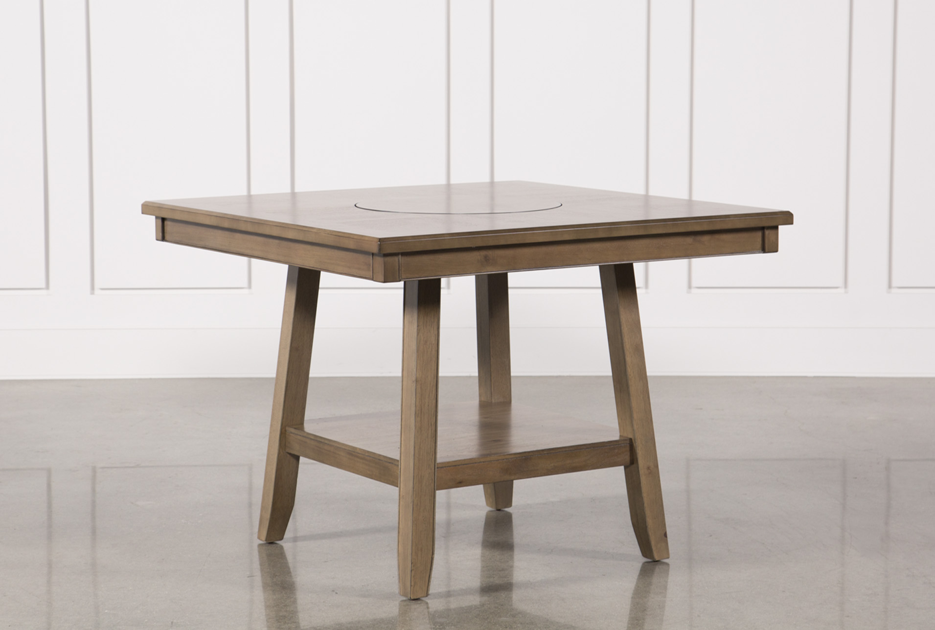Hyland Counter Table (Qty: 1) Has Been Successfully Added To Your Cart.