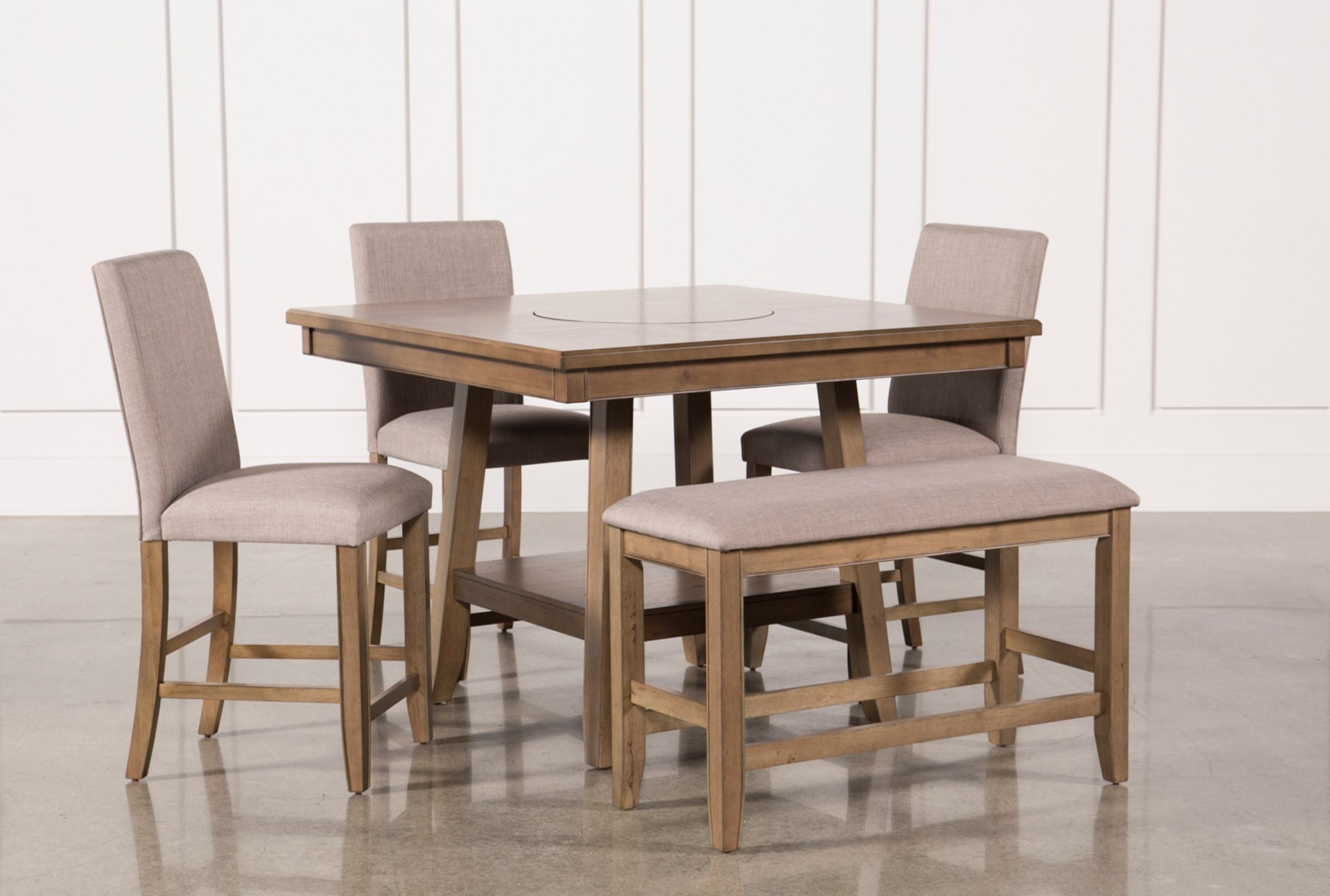 Counter Height Dining Sets for Your Dining Room | Living Spaces
